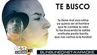 Karaoke - Te Busco - Nicky Jam Ft Cosculluela.mp4