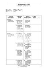 RPP Seni Budaya SMP Kelas 7 Sem 2.doc