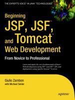 Beginning+JSP+JSF+and+Tomcat+Web+Development.pdf