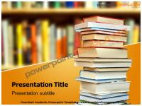 Download Academic Powerpoint Template - Templates For PowerPoint.pptx