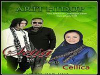 Setia Band feat Cellcia - Arti Hidup (New Religi 2015).mp3
