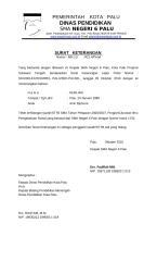 SURAT KETERANGAN IJAZAH HILANG.doc