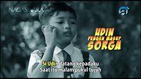 Wali Band   Si Udin Bertanya (official karaoke video) fullHD 1080.mp4