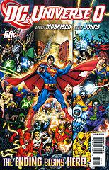 DC Universe 0.cbr