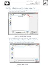 Workflow_4.1_Seed Files_CreatingNewMicroStationFile_v8i.pdf