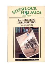 Sherlock Holmes 8 El Heredero Desaparecido.pdf