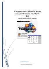 Mengoneksikan Ms Acces dgn VB 6  (by isna).pdf