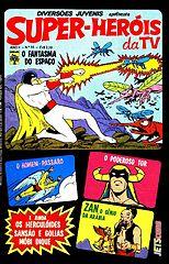 Super-Heróis da TV - Diversões Juvenis #15 [Jetscans].cbr
