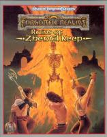 AD&D - Forgotten Realms - Ruins of Zhentil Keep.pdf