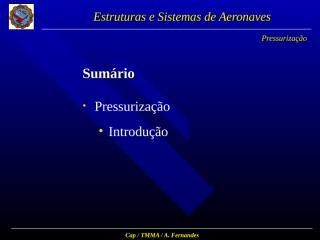 5-Pressurização.ppt