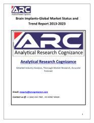 Brain Implants-Global Market Status and Trend Report 2013-2023.pdf