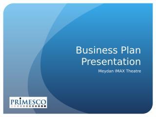 MEYDAN PRESENTATION 2_Dec 13 2011.ppt