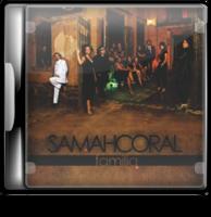 Samah Coral - Fam�lia 2011