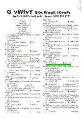 Finance  objective IX -14 MOTHER FILE.doc.docx