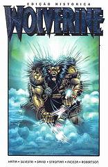 Wolverine - Edição Histórica # 02.cbr