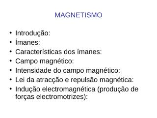 8 Magnetismo.ppt