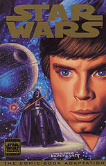 Star Wars - A New Hope - The Special Edition TPB.cbr