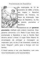 texto proclamação da república com atividades2.doc