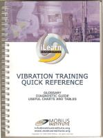 Mobius Institute Booklet_Vibration Analysis Faults.pdf