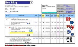 P-Invoice Alliance Sports BR-045-2011-AIR--------------.xlsx