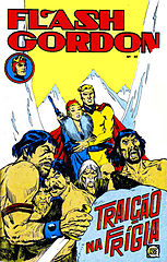 Flash Gordon - RGE - 2a Série # 25.cbr