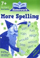 Help with Homework More Spelling.pdf