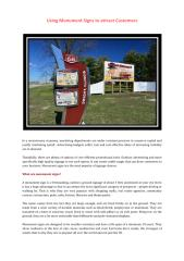 Using Monument Signs to attract Customers.pdf