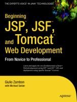 beginning j2me from novice to professional pdf