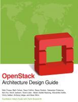 OpenStack Architecture Design Guide.pdf