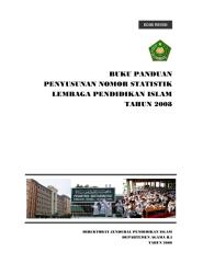 Panduan Penyusunan Nomor Statistik Lembaga Pendis.pdf