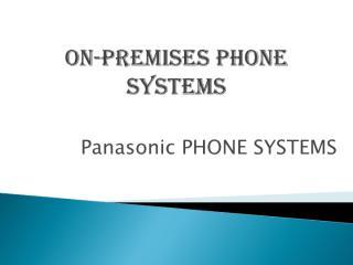 On premises Sys.pdf