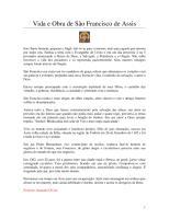 Vida e Obra de São Francisco de Assis.pdf