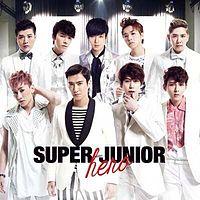 Mr. Simple (1st Japan Album) - Super Junior.mp3