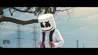 Marshmello - Alone (Official Music Video).mp3