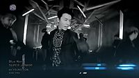 Super Junior -blue World Mv Full Version
